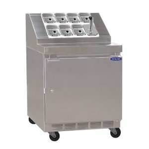 Ice Cream Dipping Cabinets Nor Lake (ZF081SMS 2) 27
