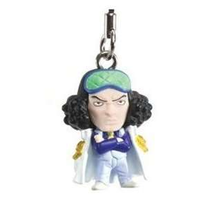 One Piece Film Strong World Charm Keychain 60918 Toys & Games