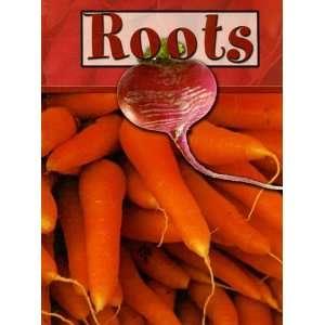 Roots (Plant Parts) (9781600445545) Lynn M. Stone Books
