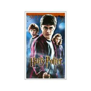 Harry Potter & the Deathly Hallows Stickers (4 per package