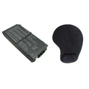 Superior Quality Replacement Battery for select Acer TravelMate Laptop