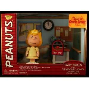 Deluxe Playset PEANUTS Action Figure from Good ol CHARLIE BROWN