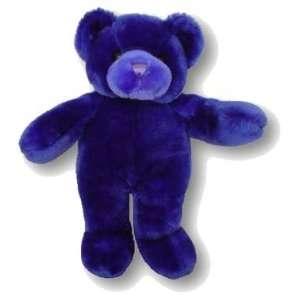 Jerry Blue Bear 15  Make Your Own Stuffed Animal Kit