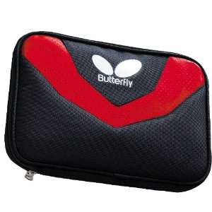 Butterfly Nubag 4 Table Tennis Racket Tour Case