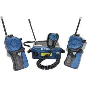Supreme Toys Base Station Command Radio Toys & Games