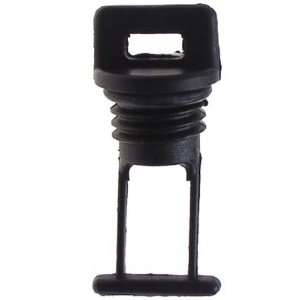 Replacement Rubber Drain Plug for Clean Shot Golf Cart Club