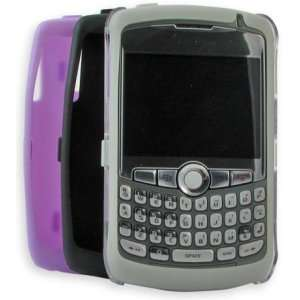 New 3 Colors Gel Case 4 Blackberry 8300 8310 8320 8330