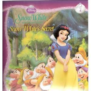Snow White and the Seven Dwarfs Snow Whites Secret