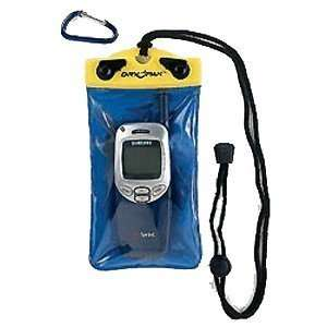 Dry Pak DP 46F WATERPROOF FLIP CELL PHONE CASE Everything
