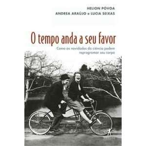 Tempo Anda A Seu Favor (Em Portugues do Brasil