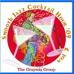 Smooth Jazz Cocktail Hour 09 vol 3
