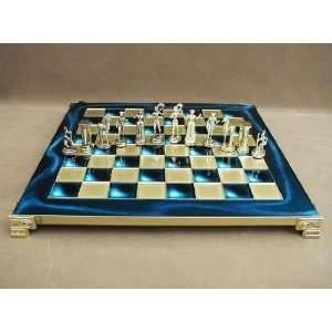 Minotaur Set w/Blue Board : Toys & Games :