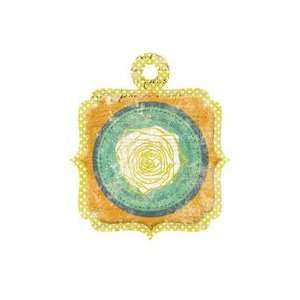Sunshine Collection   Embossed Tags   Best Friends: Arts, Crafts