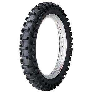 Dunlop D773 Soft Terrain Rear Tire   100/90 19/   Automotive