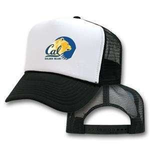 Cal Golden Bears Trucker Hat