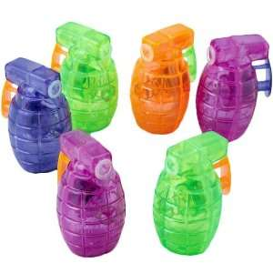 Hand Grenade Shape Water Guns: Toys & Games