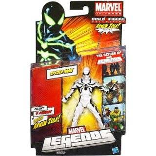 STRANGE TRANSFORMATIONS COSMIC SPIDER MAN ACTION FIGURES Toys & Games