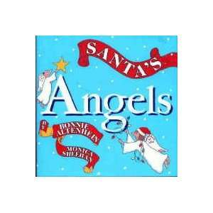 Santas Angels (9780517147566): Bonnie Altenhein: Books
