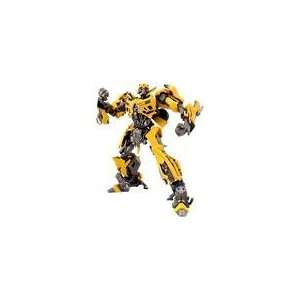 Transformers Movie Bumblebee Dual Model Kit Dmk02: Toys