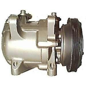 Apco Air 907 004 Remanufactured Compressor And Clutch
