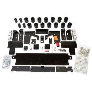 Performance Accessories 70083 3 Body Lift Kit Automotive