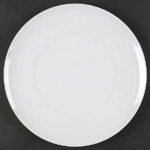 Vista Alegre Domo White Dinner Plate, Fine China