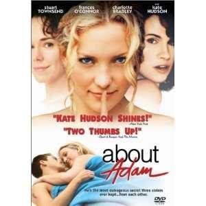 About Adam: Stuart Townsend, Kate Hudson, Tommy Tiernan