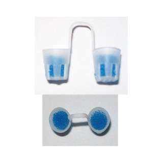 Inhale Pure with Stop Snore Nosefilters (3 Nosefilters and