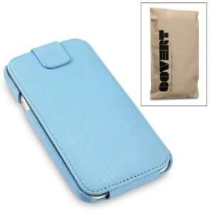 HTC ONE X SLIM FIT COVERT BRANDED PU LEATHER FLIP CASE