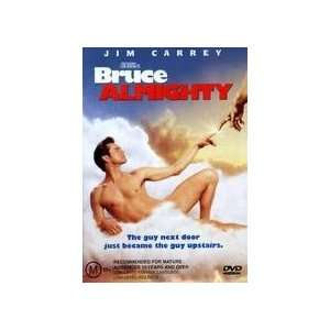 Bruce Almighty Movies & TV