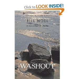 Washout A Folly Beach Mystery [Paperback] Bill Noel
