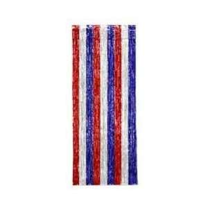 Red,White, and Blue Fringe Curtain: Everything Else
