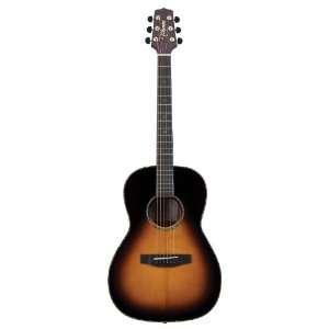 Takamine G Series G406S VS New Yorker Acoustic Guitar