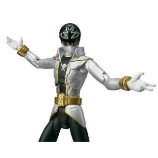 Power Ranger R.P.M. (Engine Sentai Go Onger) Mini Figure