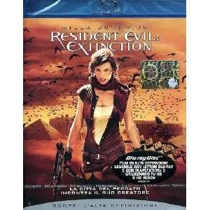 Resident Evil   Extinction Milla Jovovich, Christopher