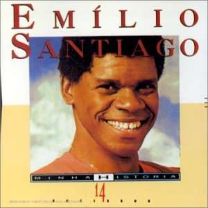 Minha Historia Emilio Santiago Music