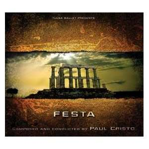 Festa Paul Cristo Music
