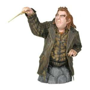 Harry Potter buste 1/6 Peter Pettigrew (Wormtail) 17 cm: Toys & Games
