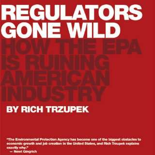 Regulators Gone Wild: Appstore for Android