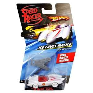 Mattel Year 2007 Hot WHeels Speed Racer Series 164 Scale Die Cast