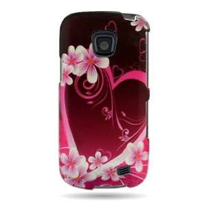 LOVE Design Faceplate Cover Sleeve Case for SAMSUNG i110 ILLUSION