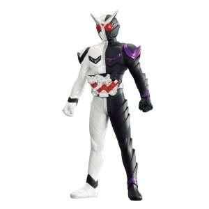 Kamen Rider Hero Series W Double #04 Fang Joker Action
