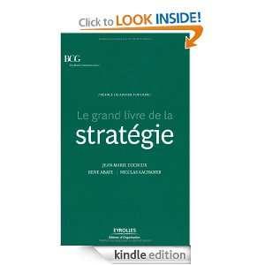 Le Grand Livre de la Stratégie (French Edition) Jean Marie Ducreux