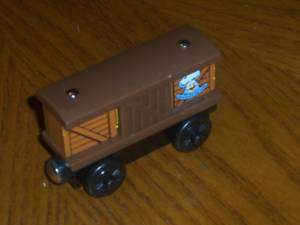 Genuine Authentic Thomas Wooden Train Mr. Jollys Chocolate Factory