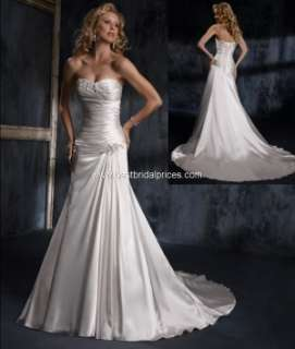 Maggie Sottero Wedding Dresses   Style Madison Marie A3337
