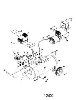 Air  pressor Wiring Diagram 240v on arb wiring diagram
