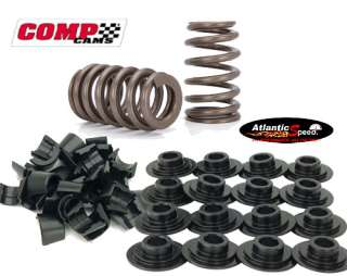 BB MOPAR CHRYSLER 383 440 BEEHIVE VALVE SPRING KIT 26120 .590 MAX LIFT
