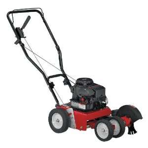 Troy Bilt 158cc 4 Cycle Gas Edger 25B 554E011: Home
