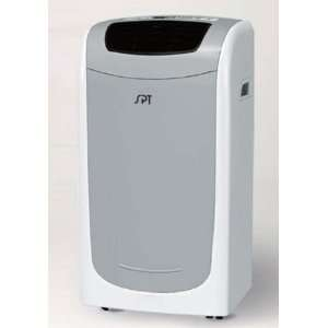 13,000 BTU Dual Hose Portable Air Conditioner WA 1350DE