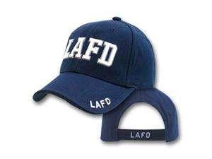 Delux Military Law Enforcement Cap Hat  LAFD